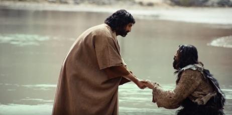 Luka Müjdesi - İncil Filmi