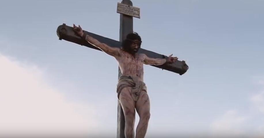 Markos Müjdesi - İncil Filmi